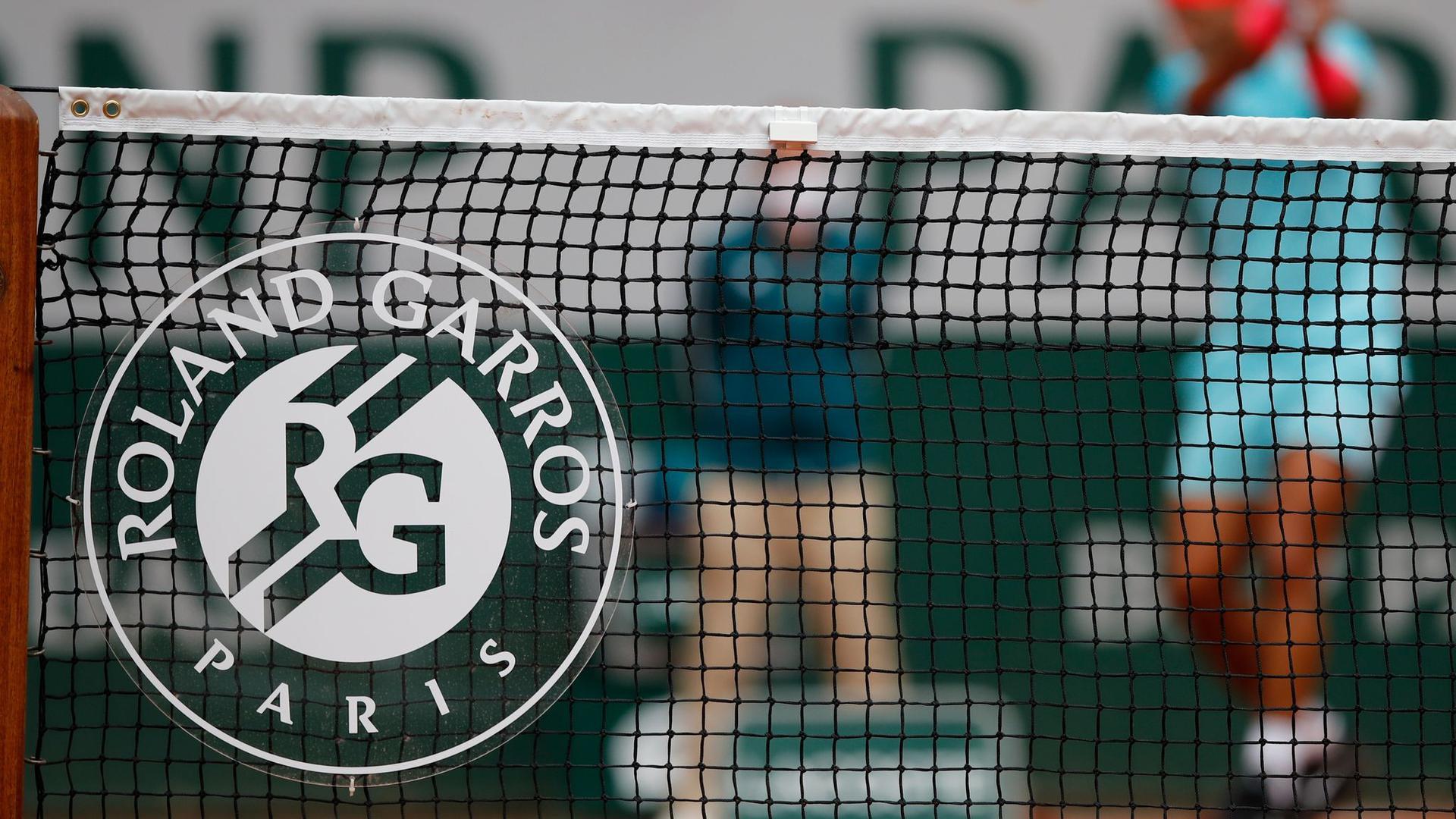 Die French Open in Paris werden um eine Woche verschoben.