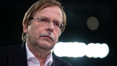 Bleibt Mitglied im Exekutivkomitee der Europäischen Fußball-Union (UEFA): Rainer Koch.
