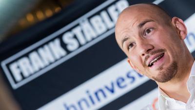 Frank Stäbler hat seinen Auftaktkampf bei der Ringer-EM verloren.