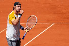 Jan-Lennard Struff erreichte das Halbfinale.