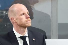 Steht vor einer schweren Kaderfindung vor der WM: Toni Söderholm , Eishockey-Bundestrainer.