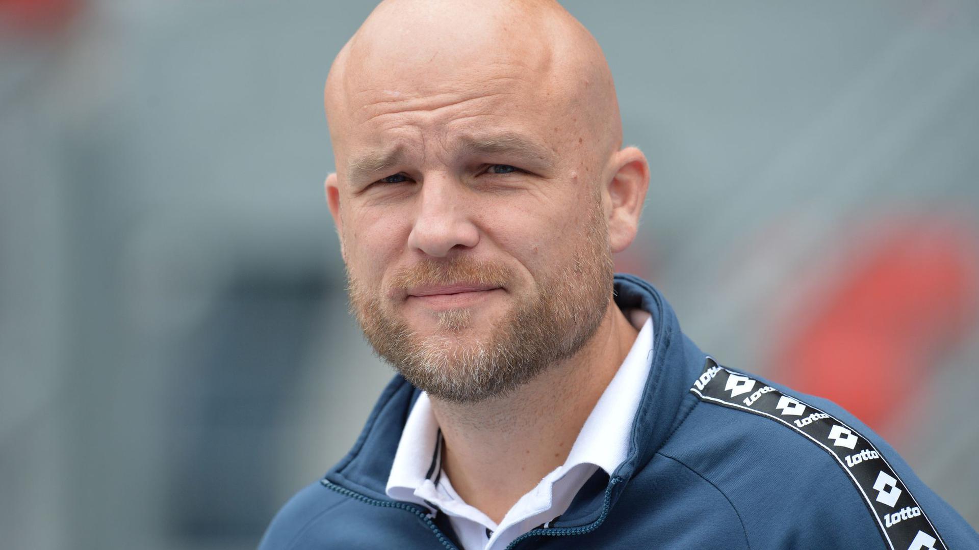 Ex-Mainzer Rouven Schröder wird auf Schalke die Kaderplanung, das Scouting und die personelle Besetzung der Fachbereiche verantworten.