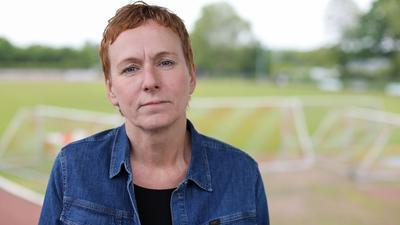 Groth hat ihr Interesse an der Führung des Deutschen Fußball-Bundes bekundet.