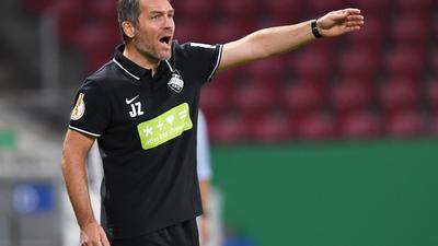 Wird neuer Trainer bei Hannover 96: Jan Zimmermann.