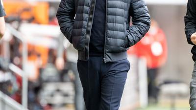 Muss einen Tag vor dem Saisonende bei Werder gehen: Florian Kohfeldt.
