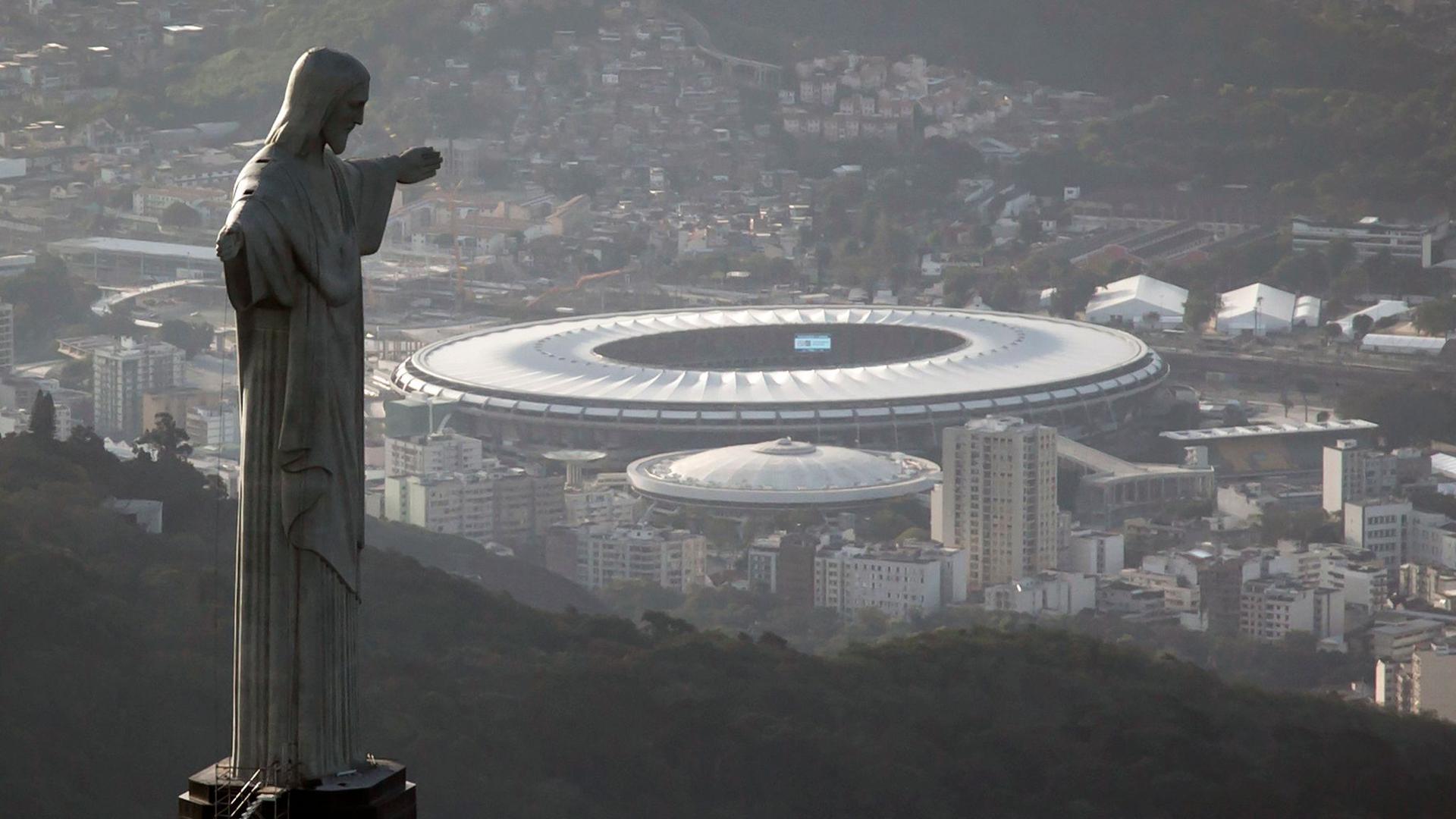 Zwei Wochen vor dem Turnierstart ist die Copa América nach Brasilien verlegt worden.