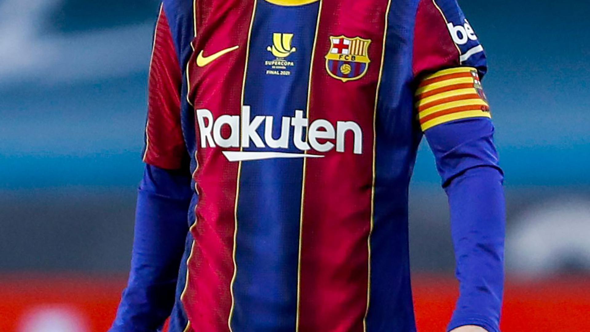 Zunächst gibt es keine Mitteilung über eine Vertragsverlängerung von Lionel Messi beim FC Barcelona.