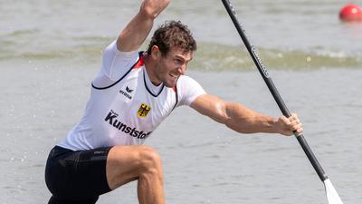 Die Rennkanuten um den dreimaligen Olympiasieger Sebastian Brendel zählen zu den Medaillen-Garanten.