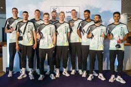 Für die Auswahl des Deutschen Basketball Bundes wäre eine Medaille in Tokio eine Sensation.