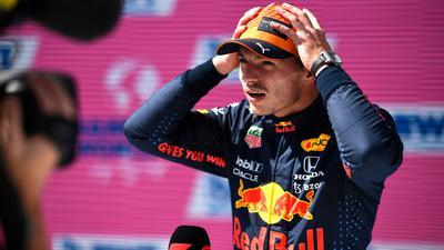 Kritisiert das Verhalten von Lewis Hamilton und dem Mercedes-Rennstall nach dem Crash in Silverstone: Max Verstappen.