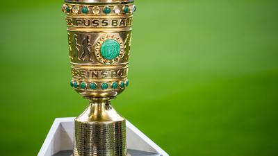 Am kommenden Wochenende wird die erste Runde des DFB-Pokals ausgespielt.