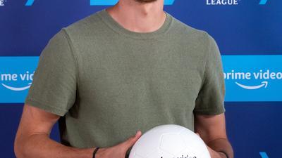 Arbeitet beim DFB-Team künftig als Teammanager: Benedikt Höwedes.