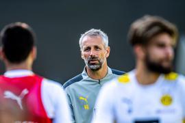 Startet als neuer BVB-Trainer: Marco Rose.