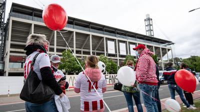 Der 1. FC Köln will nur noch gegen das Coronavirus geimpfte oder genesene Zuschauer ins Stadion lassen.