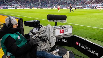 Mit dem Anpfiff der neuen Bundesliga-Saison startet an diesem Wochenende eine neue TV-Ära.