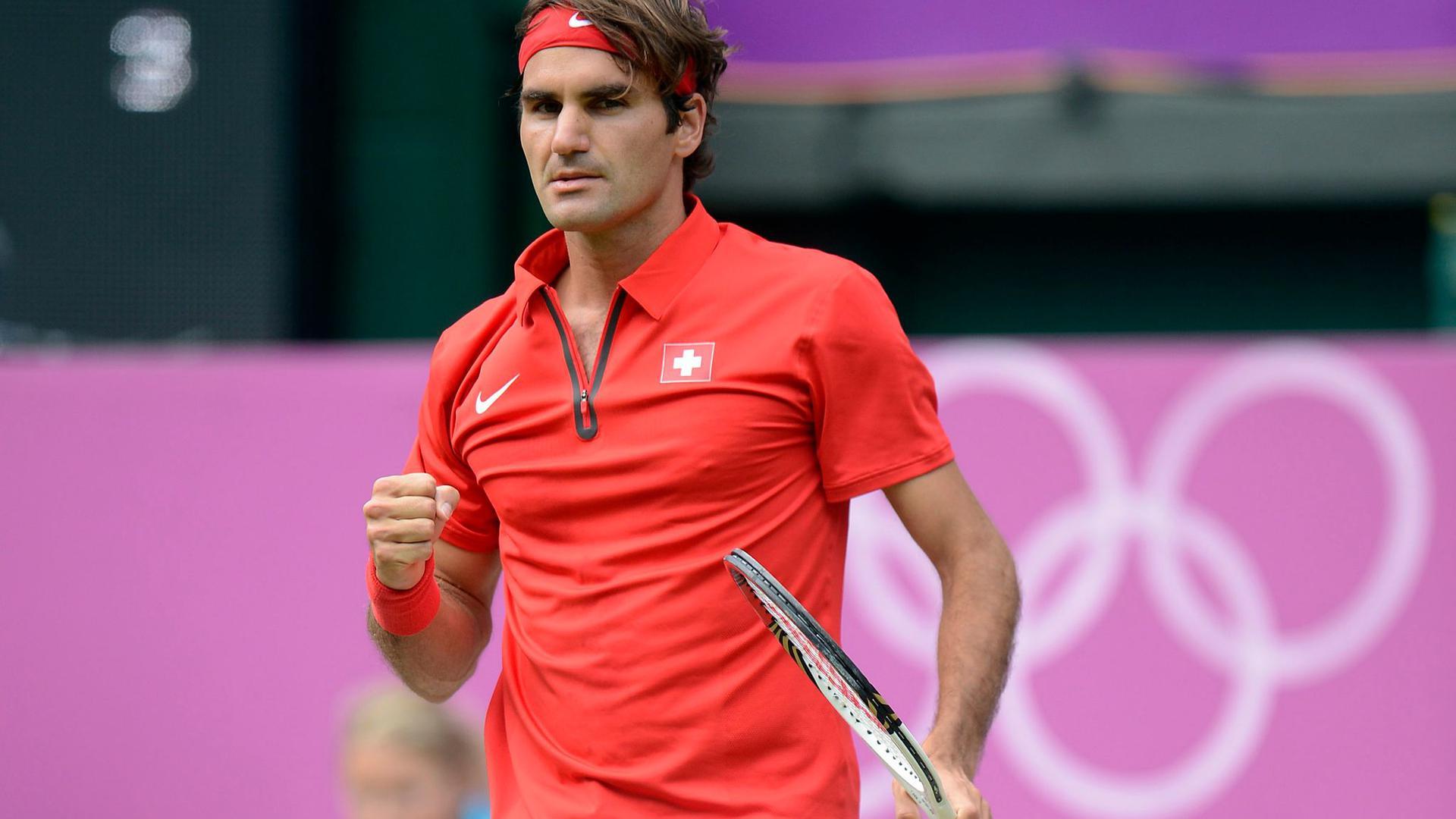 Der Schweizer Roger Federer lässt sein Comeback offen.