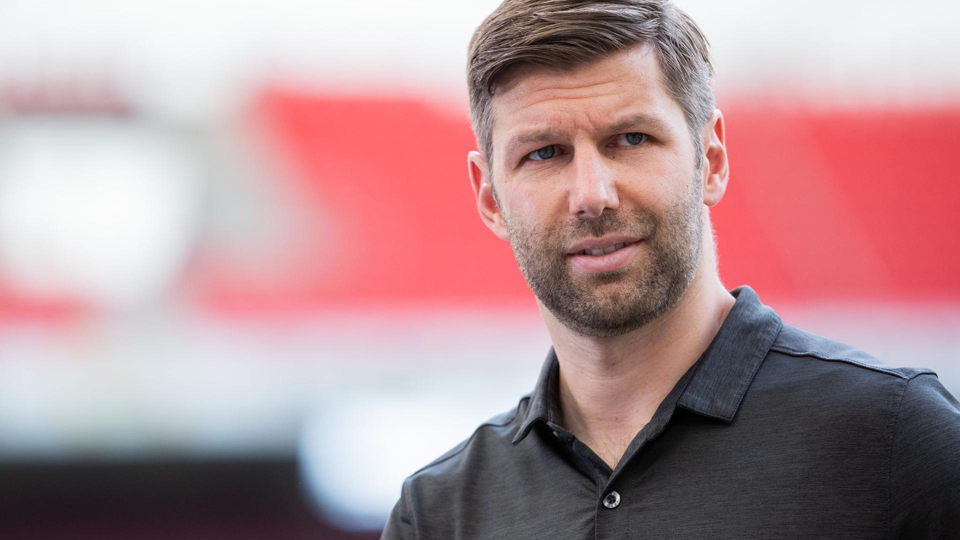 Wird seinen Vertrag beim VfB Stuttgart nicht verlängern: Thomas Hitzlsperger.