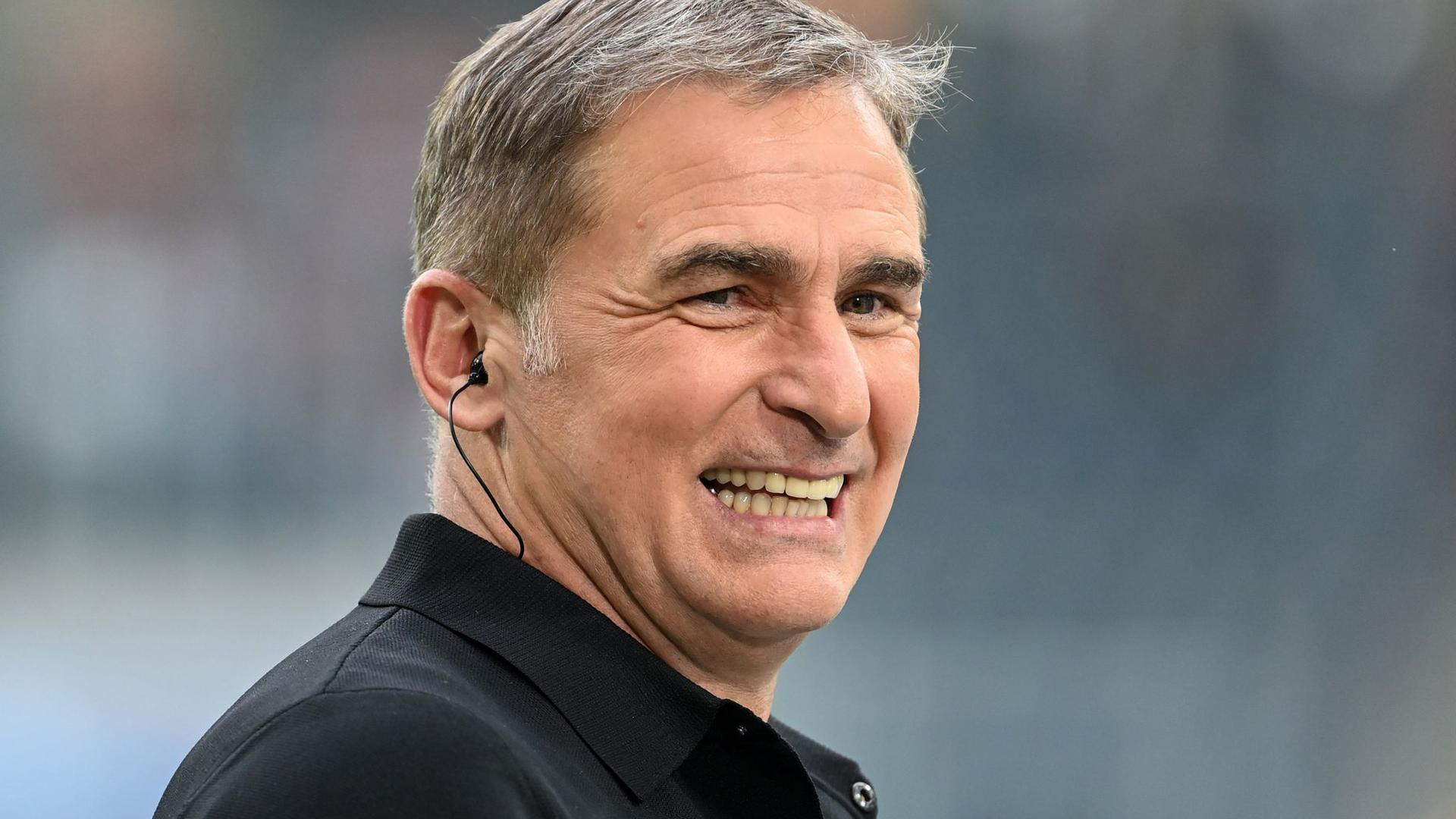 Kandidat für den Posten des türkischen Nationaltrainers: Stefan Kuntz.