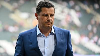 """Kein """"Freund der Frauen-Quote"""": Christian Seifert, Geschäftsführer der Deutschen Fußball Liga (DFL)."""