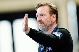 Beurteilt die individuelle Klasse in der deutschen Handball-Nationalmannschaft durchaus kritisch: Martin Schwalb.