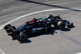 Lewis Hamilton konnte das Rennen in Sotschi bereits viermal gewinnen.