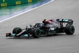 Lewis Hamilton hofft auf einen erneuten Sieg in Sotschi.