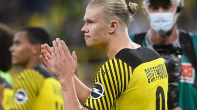Auch ohne Top-Stürmer Erling Haaland ist der BVB gegen Ingolstadt klarer Favorit.