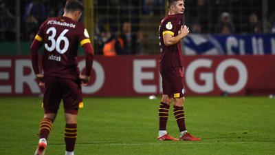 Der FC Schalke 04 unterlag beim TSV 1860 München.